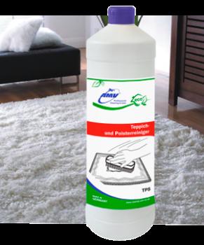 Засіб для очищення килимів і оббивки AMV 1л (TPS)