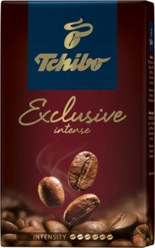 Кофе молотый Tchibo Exclusive Intense 250 г (4046234702217)