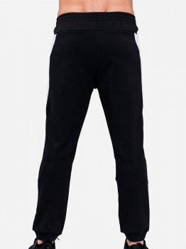 Спортивные штаны PEAK FWB01001-WHI Белые