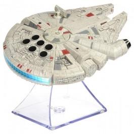 eKids iHome Disney Star Wars Millenium Falcon (LI-B17.11MV7)