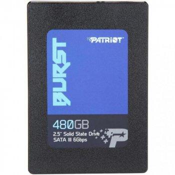 Patriot Burst PBU480GS25SSDR (PBU480GS25SSDR)