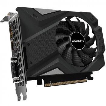 GIGABYTE GeForce GTX 1650 D6 OC 4G (GV-N1656OC-4GD)