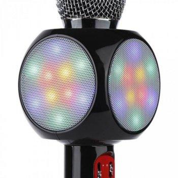 Бездротовий мікрофон-караоке WS-1816