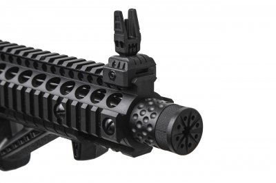 "Гвинтівка пневматична Crosman ""DPMS SBR Full Auto"" кал.4,5 мм"