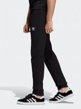 Спортивні штани Adidas Trefoil Pant DV1574 Black