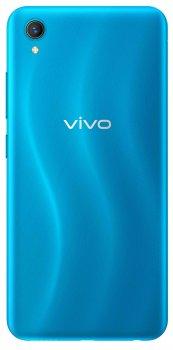 Мобільний телефон Vivo Y1S 2/32 GB Blue