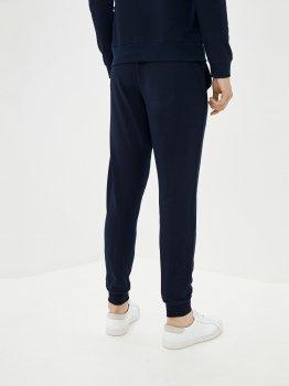 Спортивні штани ROZA 200119 Темно-сині