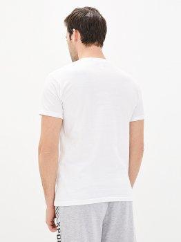 Футболка ROZA 170201 Біла