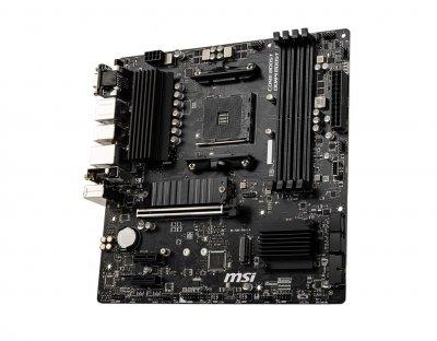 Материнская плата MSI B550M PRO-VDH Wi-Fi Socket AM4