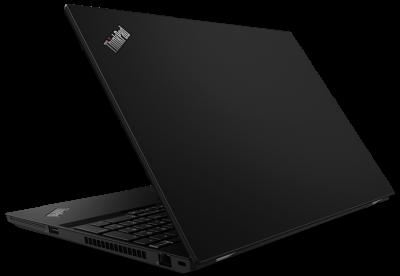 Ноутбук Lenovo ThinkPad T15 Gen 1 (20S6000PRT) Black