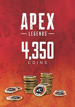 Apex Legends: 4,350 Apex Coins