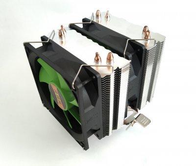 Кулер для процессора Cold State Extreme 403 (№257)