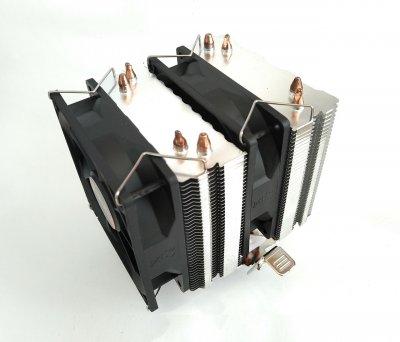Кулер для процессора Cold State Extreme 404 (№258)