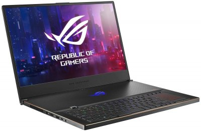 Ноутбук Asus ROG Zephyrus S (GX701GX-XB78) Black - refurbished