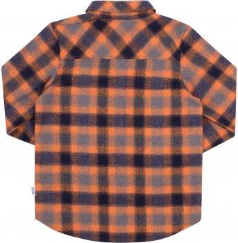 Рубашка Бемби RB135-E01 Охра