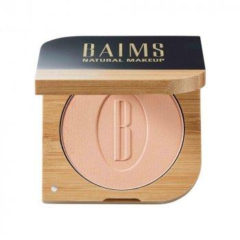Пудра для лица Baims минеральная 20 Медиум 9 г