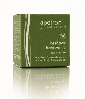 Віск для волосся Apeiron відновлюючий 35 г