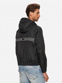 Ветровка Calvin Klein Jeans J30J315676-BAE0 Ck Black