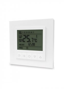 Кімнатний термостат LifeSmart FanCoil (LS122WH)