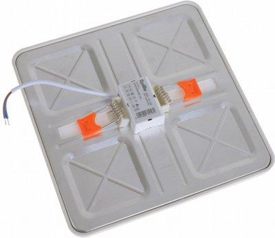 Стельовий світильник Brille LED-37R/15W CW led (33-152)