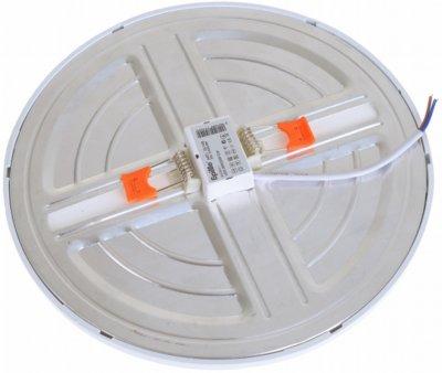 Стельовий світильник Brille LED-36R/20W CW led (33-148)