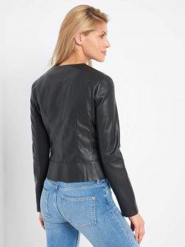 Куртка из искусственной кожи Orsay 800147-660000