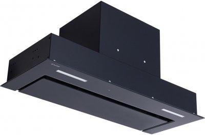 Вытяжка Perfelli BISP 7873 BL LED Strip GLASS