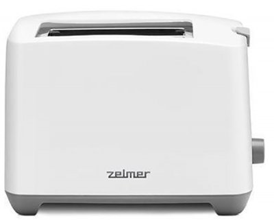 Тостер ZELMER ZTS7386