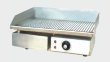 Гриль фрай топ електричний SYBO GH-821