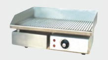 Гриль фрай топ электрический SYBO GH-821