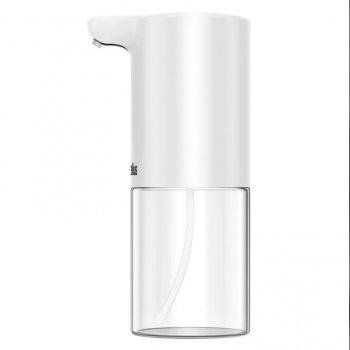 Автоматичний дозатор для мила GELIUS Pro Automatic Foam Soap GP-SD001
