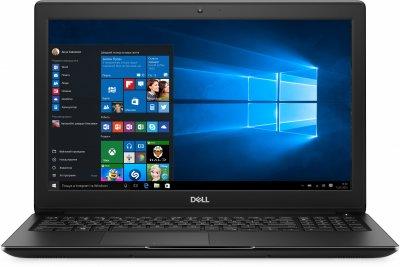 Ноутбук Dell Latitude 3500 (N043L350015EMEA-08) Black