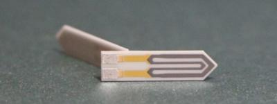 Керамічне лезо (нагрівач, жало) для IQOS 2.4, High copy