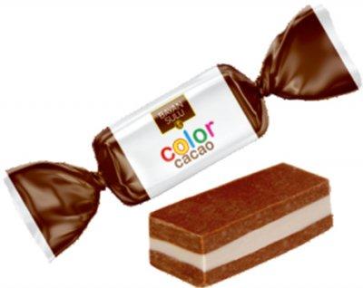 Конфеты Bayan Sulu BS Color cacao 1 кг (4870200148606)