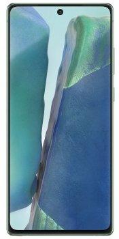 Мобильный телефон Samsung Galaxy Note 20 8/256GB Green (SM-N980FZGGSEK)