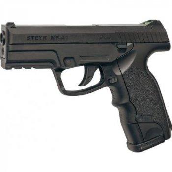 Пневматичний пістолет ASG Steyr M9-A1 (16088)