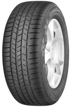 Continental ContiCrossContact Winter 245/65 R17 111T XL