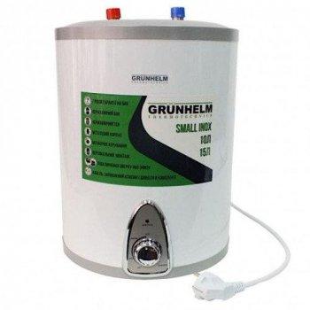 Бойлер Grunhelm GBH I-10U 10 л
