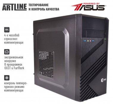 Компьютер Artline Business B45 v06