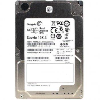 """Жорсткий диск для сервера 2.5"""" 300GB Seagate (# ST9300653SS-FR #)"""