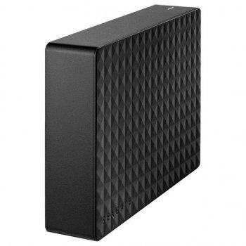 """Зовнішній жорсткий диск 3.5"""" 6TB Seagate (STEB6000403)"""