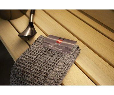 Коврик для сауны Harvia by Luhta 45х150 см (25%лен+75%хлопок) SAC80302