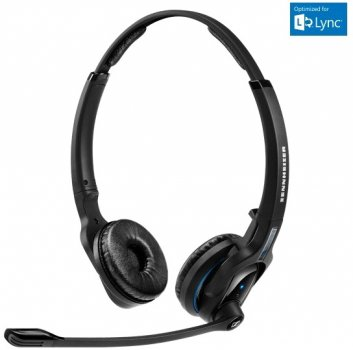 Навушники Sennheiser Impact MB Pro 2 UC ML (506046)