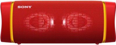 Акустична система Sony SRS-XB33 Extra Bass Red (SRSXB33R.RU2)