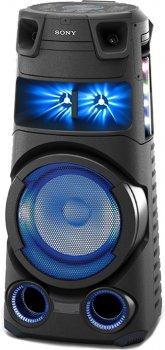 Акустична система Sony MHC-V73D Black (MHCV73D.RU1)