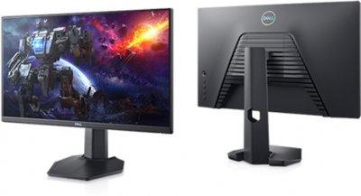 """Монітор 23.8"""" Dell S2421HGF Black (210-AWMG)"""