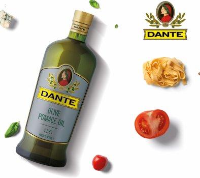 Оливкова олія Olio Dante Pomace 1 л (8033576194745)