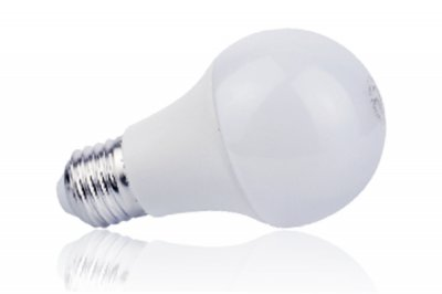 Світлодіодна лампа LED BASIS A60 11W E27 4000K VITOONE