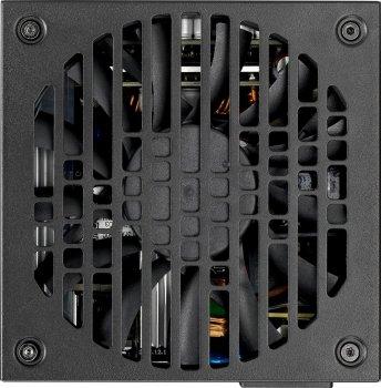 Блок живлення Fractal Design Ion SFX-L 500W Gold (FD-PSU-ION-SFX-500G-BK-EU)