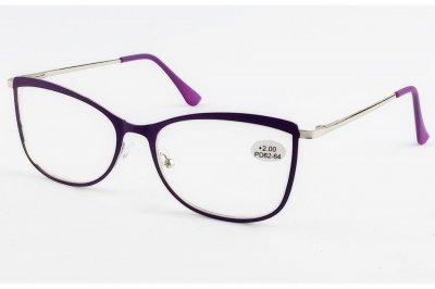 Очки с диоптрией Myglass 4012 C2 +4